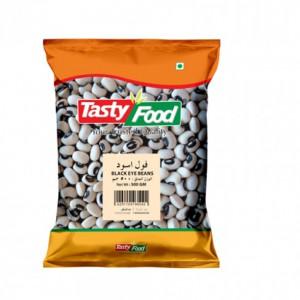 Tasty Food Black Eyed Beans