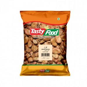 Tasty Food Broad Beans
