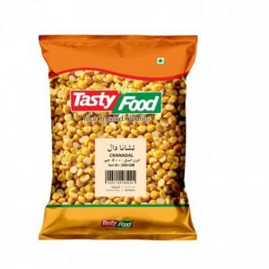 Tasty Food Chana Dal