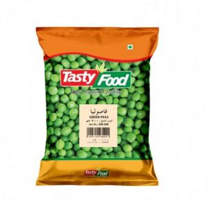 Tasty Food Green Peas