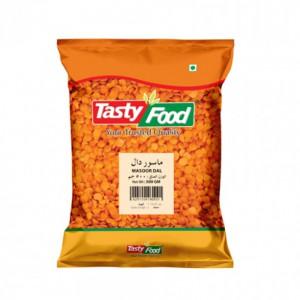 Tasty Food Masoor Dal