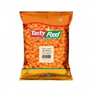 Tasty Food Masoor Gota
