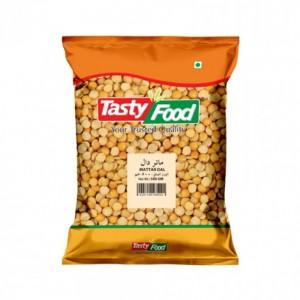 Tasty Food Matar Dal