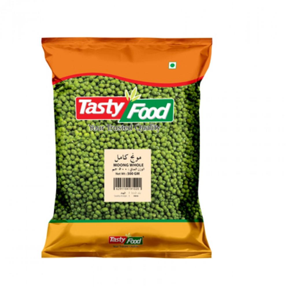 Tasty Food Moong Whole