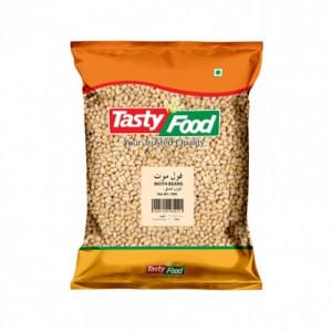 Tasty Food Moth Beans