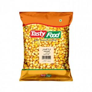 Tasty Food Popcorn