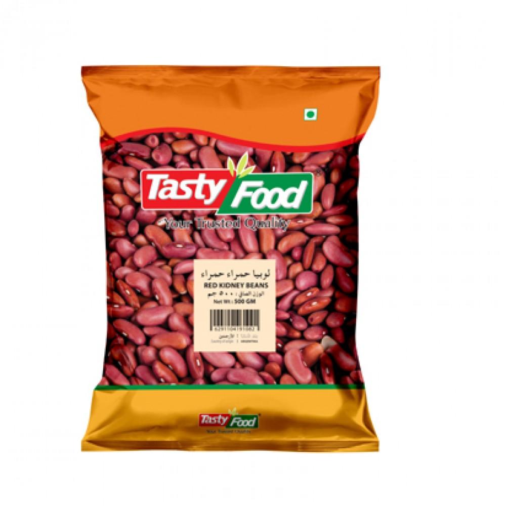 Tasty Food Red Kidney Beans