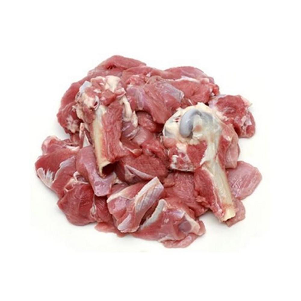 Indian Mutton