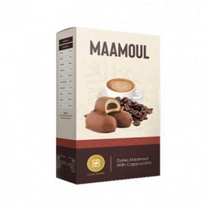 Maamoul Cappuccino nakheel wathan