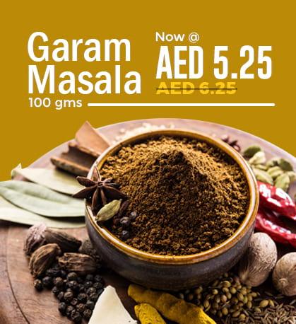 Big offer Garam Masala, 100 gms